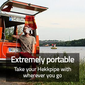 portable hookah_take it everywhere you like shisha to go