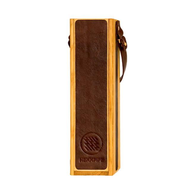 Wooden hookah premium product Hekkpipe Deluxe