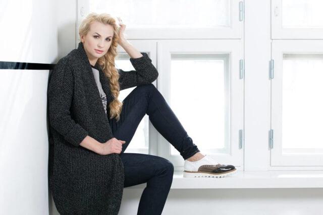 Woolish Estonian design