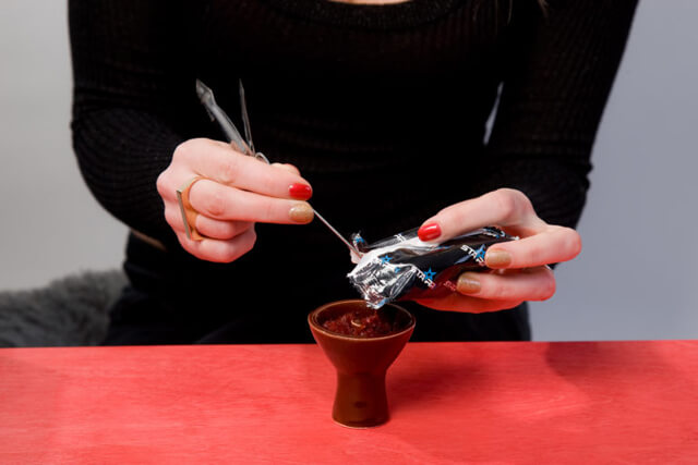 how to add shisha tobacco for a great hookah experience