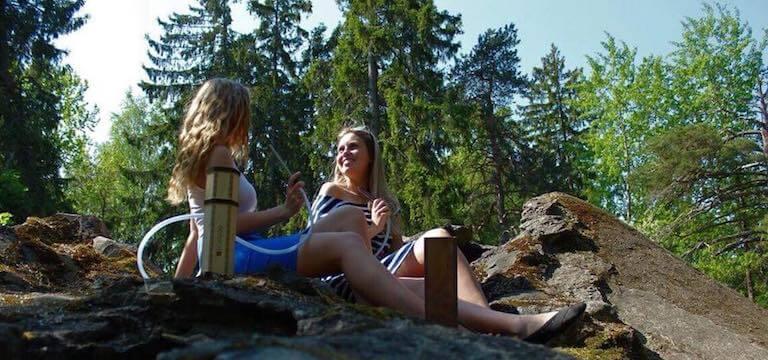 Hookah etiquette - How to smoke politely