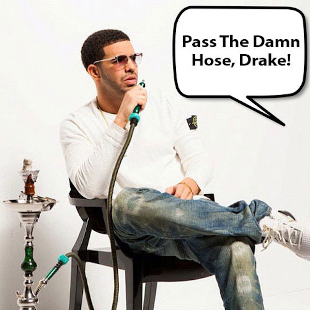 Pass on the hookah - hookah-shisha.com