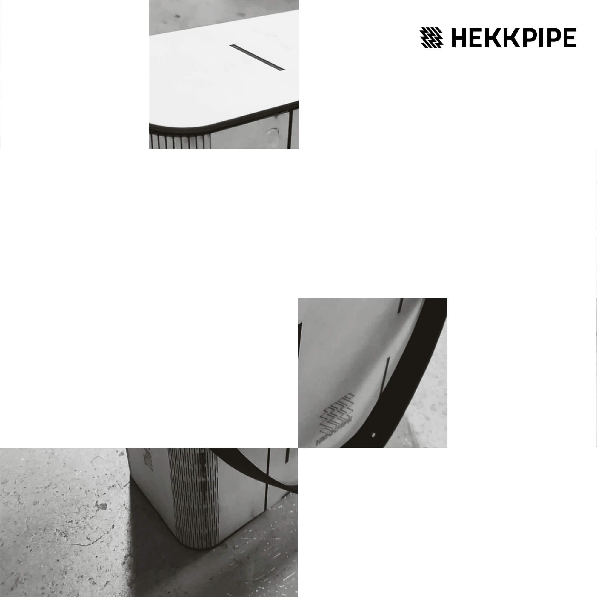 hekkpipe case mosaic